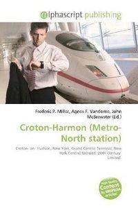 Croton-Harmon (Metro-North station)