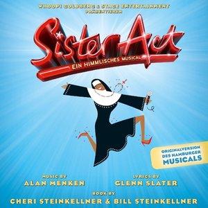 Various/Original Cast: Sister Act:Die Deutsche Originalversi