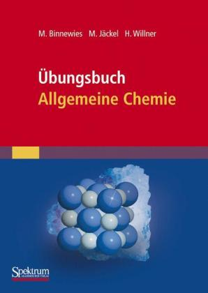 Übungsbuch Allgemeine Chemie