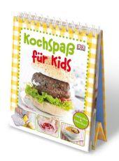 Kochspaß für Kids