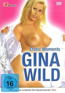 Gina Wild - Erotic Moments