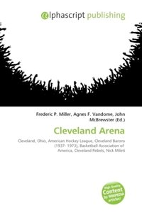 Cleveland Arena