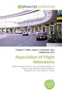 Association of Flight Attendants