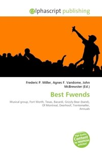 Best Fwends