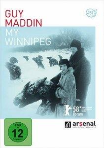 My Winniepeg, 1 DVD (englisches OmU)