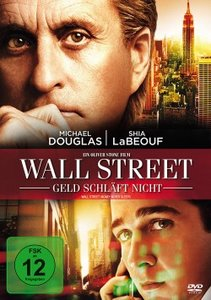 Wall Street – Geld schläft nicht