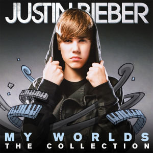My Worlds - The Collection, 2 Audio-CDs