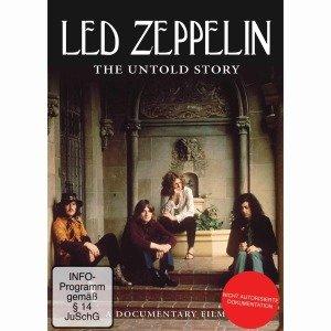 Led Zeppelin: Untold Story