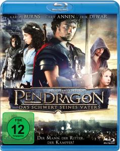Pendragon (Blu-ray)