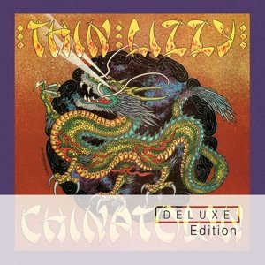 Thin Lizzy: Chinatown (Deluxe Edition)