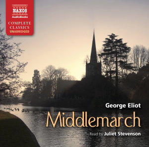 Middlemarch, 28 Audio-CDs