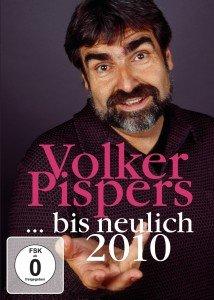 Live in Bonn ... bis neulich 2010, 1 DVD