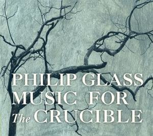Music for the Crucible