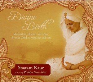 Divine Birth, 1 Audio-CD