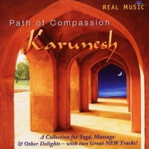 Path of Compassion, 1 Audio-CD