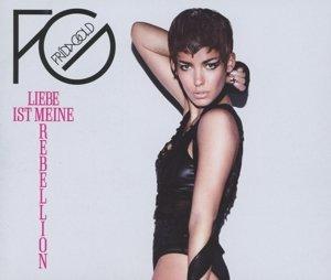 Liebe Ist Meine Rebellion (2track)