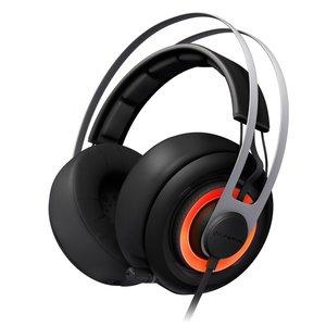 SteelSeries Gaming Headset Siberia Elite - Black