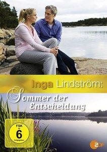 Inga Lindström - Sommer der Entscheidung