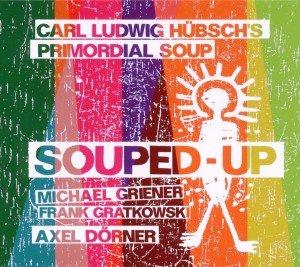 Souped-Up