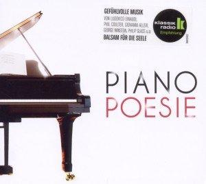 Piano Poesie, 2 Audio-CDs