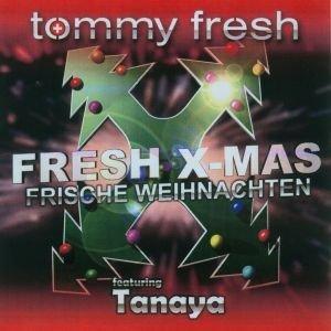 Fresh, T: Fresh X-Mas-Frische Weihnachten