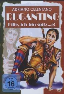 Celentano, A: Rugantino,Hilfe Ich Bin Spitz...e!