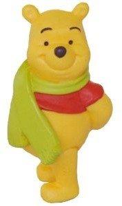 BULLYLAND 12327 - Winnie Pooh mit Schal