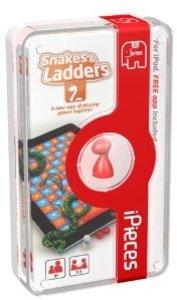 iPawn - Snakes & Ladders / Leiterspiel