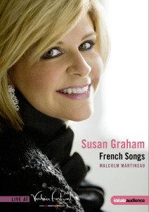 Graham, S: Französische Lieder