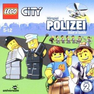 Polizei, 1 Audio-CD