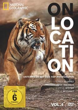 On Location-Unterwegs Mit Den Top-Fotografen Vol.4