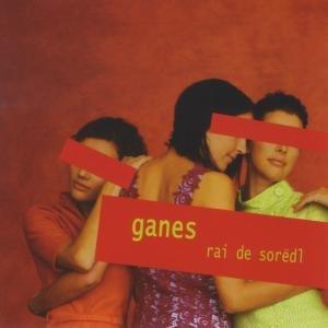 Ganes: RAI De Soredl