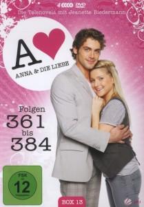 Anna Und Die Liebe-Box 13