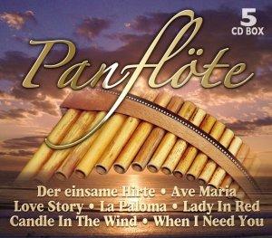 Various: Panflöte