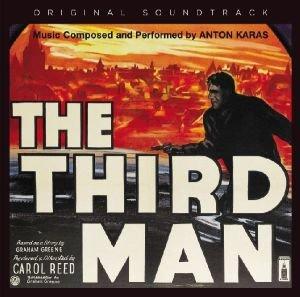 OST/Various: Third Man
