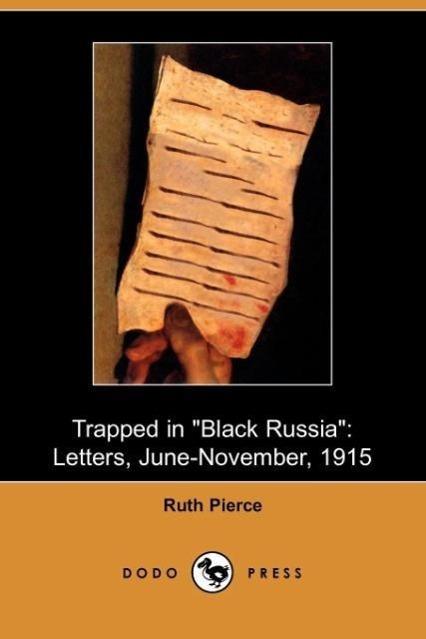 Trapped in Black Russia