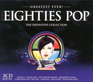 Eighties Pop-Greatest Ever