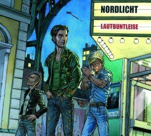 Nordlicht: LautBuntLeise