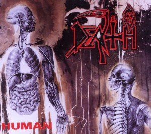 Death: Human (Deluxe 2CD Reissue)