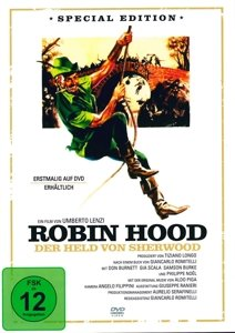 Burnett/Scala/Burke/Noel: Robin Hood Der Held Von Sherwood (