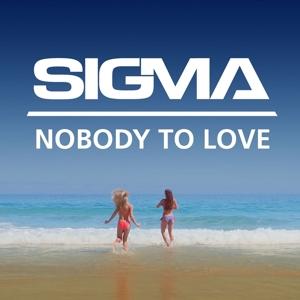 Nobody To Love (2-Track)