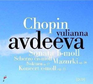 Piano Concerto op.11/Sonata in b flat minor/+