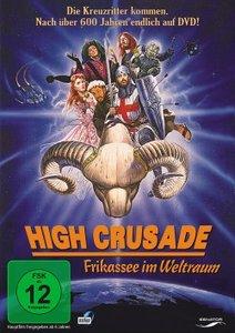 The High Crusade - Frikassee im Weltraum