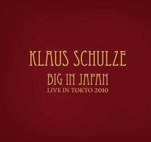 Schulze, K: Big In Japan