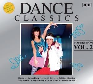 Dance Classics Pop Edition Vol.2
