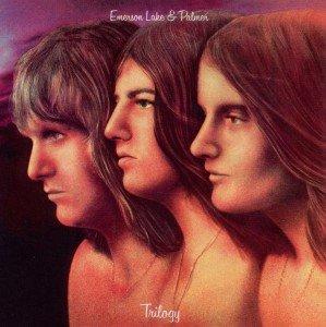 Emerson, L: Trilogy