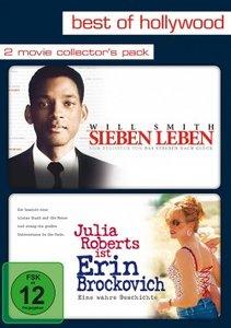 Sieben Leben / Erin Brockovich