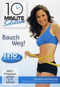 10 Minute Solution - Bauch weg!