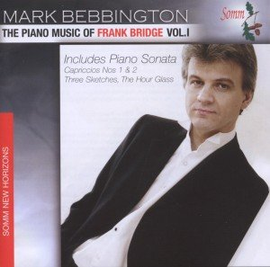 Bebbington, M: Klaviermusik Vol.1