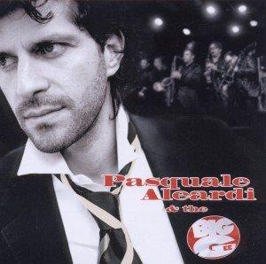 Pasquale Aleardi & the Big Gee, Retrologie, 1 Audio-CD